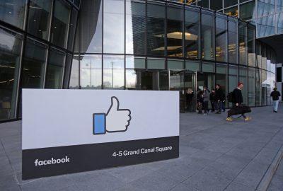 Το Facebook απέτυχε δύο φορές μέσα στο 2020
