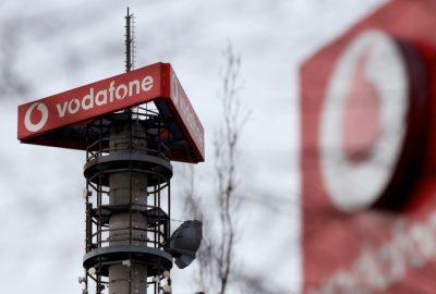 Vodafone: Τεχνικό πρόβλημα στο δίκτυο