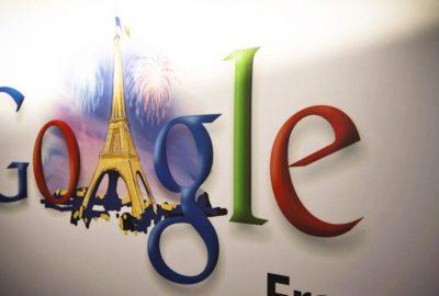 Πρόστιμο €500 εκατομμυρίων στη Google επέβαλε η Γαλλία