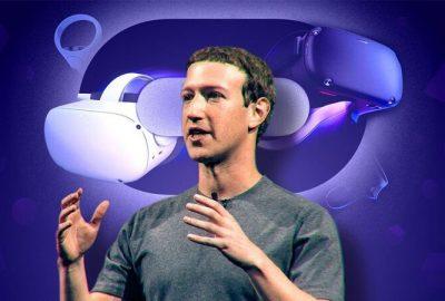 Facebook: Ο Ζάκερμπεργκ θέλει να μετατρέψει την πλατφόρμα σε «metaverse»