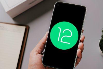 Android 12: Έλεγχος του τηλεφώνου με εκφράσεις προσώπου