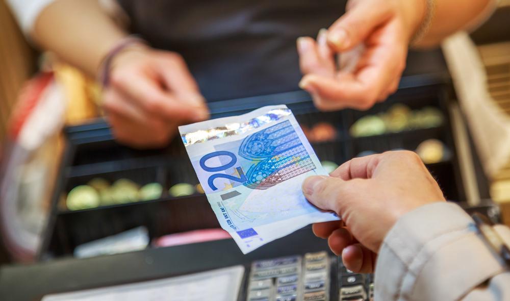 Έρχεται το τέλος των μετρητών;