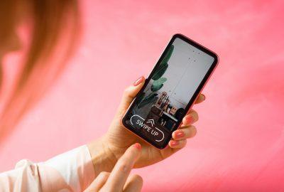 Instagram: Τέλος στο Swipe up
