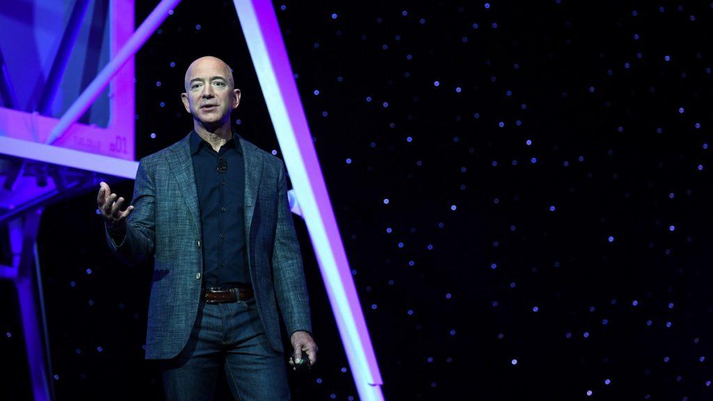 Jeff Bezos: Επενδύει σε startup που υπόσχεται να φέρει την αθανασία στον άνθρωπο