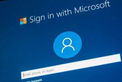 H Microsoft καταργεί τα password για τους χρήστες των Windows
